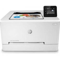 Laserski tiskalnik HP Color LaserJet Pro M255dw, 7KW64A