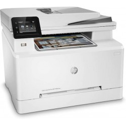 Multifunkcijski laserski tiskalnik HP Color LaserJet Pro MFP M282nw, 7KW72A