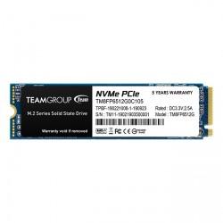 SSD disk 512GB M.2 NVMe Teamgroup MP33, TM8FP6512G0C101
