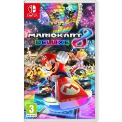 Igra Nintendo Mario Kart 8 Deluxe
