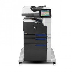 Barvni multifunkcijski laserski tiskalnik HP LaserJet M775f (CC523A)