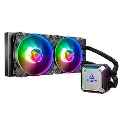 Vodno hlajenje za procesor Antec Neptune 240 ARGB