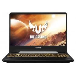 Prenosnik ASUS TUF Gaming FX505DT-BQ030T, R7 3750H, 8GB, SSD 512, GTX, W10