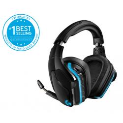 Slušalke Logitech brezžične G935 Lightsync Gaming 7.1