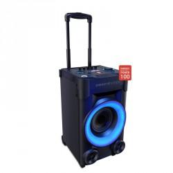 Prenosni zvočnik Energy Sistem Party 3 Go, črn