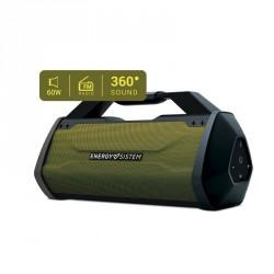 Prenosni zvočnik Energy Sistem Outdoor Box Beast, zelen