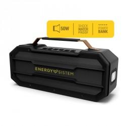 Prenosni zvočnik Energy Sistem Outdoor Box Street, črn