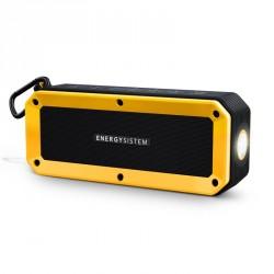 Prenosni zvočnik Energy Sistem Outdoor Box Bike, rumen