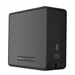 Prenosni zvočnik Energy Sistem Music Box 1+ Slate, črn