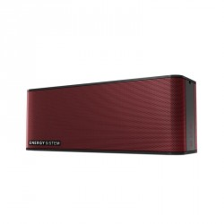 Prenosni zvočnik Energy Sistem Music Box 5+, rdeč