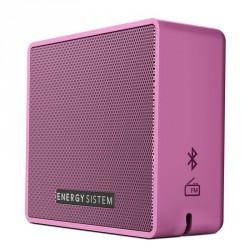 Prenosni zvočnik Energy Sistem Music Box 1+ Grape, vijolični