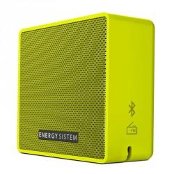 Prenosni zvočnik Energy Sistem Music Box 1+ Pear, zelen