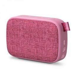 Prenosni zvočnik Energy Sistem Fabric Box 1+ Pocket Grape, roza