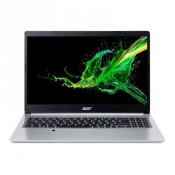Prenosnik ACER Aspire 5 A515-55-554Q, i5-1035G1, 8GB, SSD 256, srebrn -D