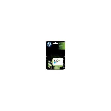 Črnilo HP CD972AE (920XL), cyan