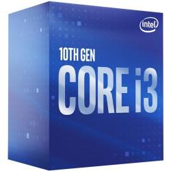 Procesor Intel Core i3-10300, LGA1200 (Comet Lake)