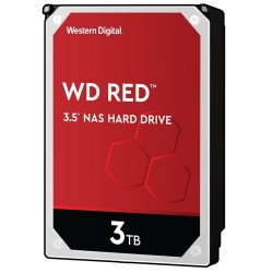 Trdi disk 3.5 3TB 5400 256MB SATA3 WD Red WD30EFAX