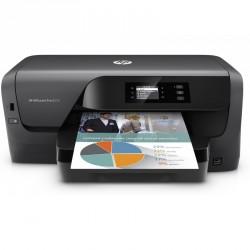 Brizgalni tiskalnik HP OfficeJet Pro 8210 (D9L63A) DEMO