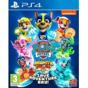 Igra PAW Patrol: Mighty Pups Save Adventure Bay (PS4)
