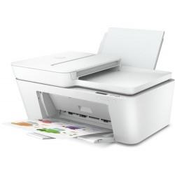 Multifunkcijski tiskalnik HP DeskJet Plus 4120, 3XV14B