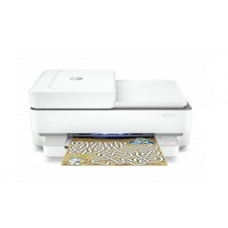 Multifunkcijski tiskalnik HP Deskjet Plus IA 6475, 5SD78C