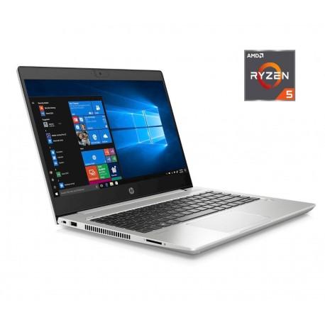 Prenosnik 14 HP ProBook 445 G7 AMD R5-4500U/8GB/512GB/W10