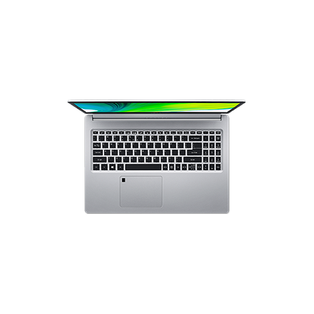 Prenosnik 15.6 Acer Aspire 5 A515-44-R419 Ryz5, 8G, 512SSD, Rad6, W10, srebrn