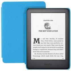 """E-bralnik Kindle Kids Edition, 6"""" 8GB WiFi, 167dpi, moder ovitek,"""
