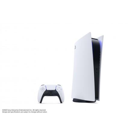 Igralna konzola PlayStation 5 Digital