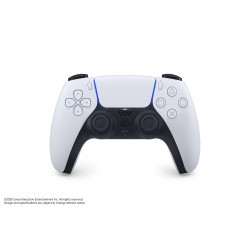 Brezžični igralni plošček Playstation PS5 Dualsense