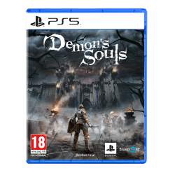 Igra Demons Soul Remake (PS5)