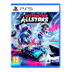 Igra Destruction AllStars (PS5)