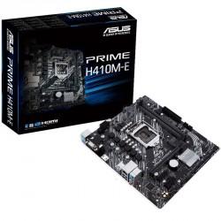 Matična plošča ASUS PRIME H410M-E, DDR4, LGA1200, mATX