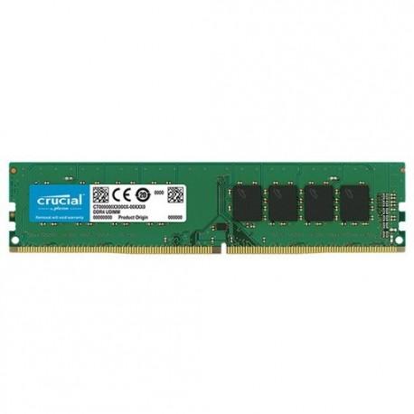 Pomnilnik DDR4 8GB 2666MHz Crucial single rank, CT8G4DFRA266