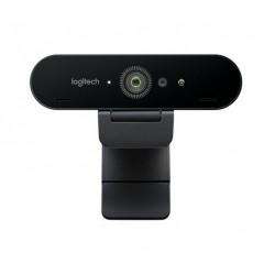 Spletna kamera Logitech BRIO, 4K Stream Edition, USB
