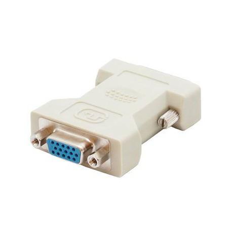 Adapter iz DVI-D 24+1 na VGA-Ž 15