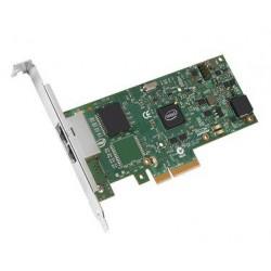 Mrežna kartica PCIe 2x 10/100/1000, Intel I350-T2