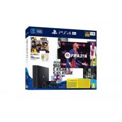 Playstation PS4 Pro 1TB set + FIFA 21/DS4
