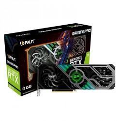 Grafična kartica PALIT GeForce RTX 3070 GamingPro 8GB, NE63070019P2-1041A