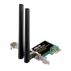 Brezžična mrežna kartica ASUS PCE-AC51 AC750 Dual Band PCIe