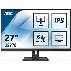 Monitor AOC U27P2, IPS, 4K
