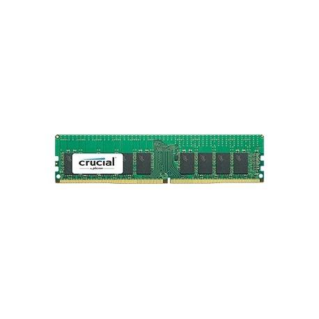 Pomnilnik DDR4 8GB 2400 Crucial CT8G4RFS424A ECC