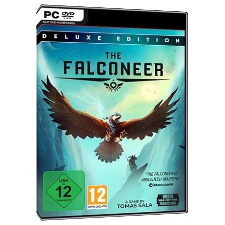 Igra The Falconeer - Deluxe Edition (PC)