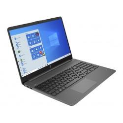 Prenosnik 15.6 HP 15S-FQ1556ND, i5-10035G, 8GB, 512GB, W10