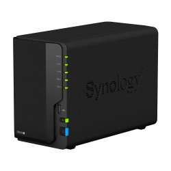 NAS Synology DiskStation DS-220+
