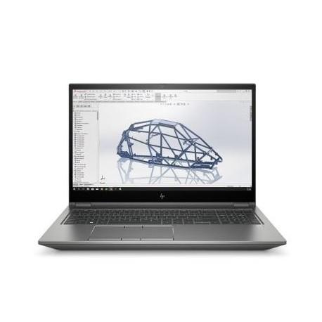 Prenosnik 15.6 HP Zbook Fury 15 G7 i7-10750H, 16GB, SSD 512GB, T2000, W10P