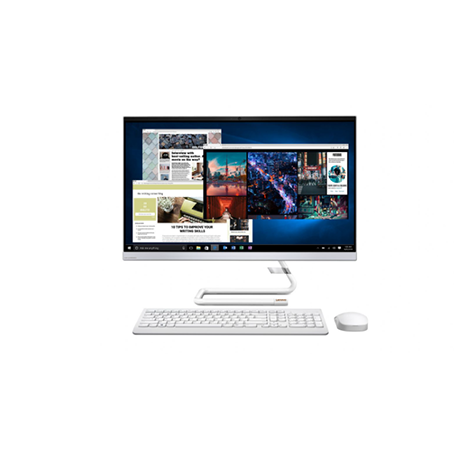 Računalnik AIO Lenovo IdeaCentre 3 i5-10400T 8/256 27 FHD W10 b