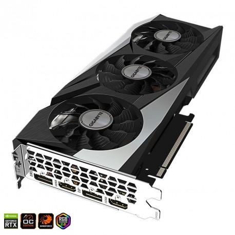 Grafična kartica GIGABYTE GeForce RTX 3060 Ti GAMING OC 8GB