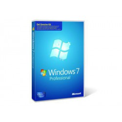Microsoft Windows 7 Profesional ANG Get Genuine Kit