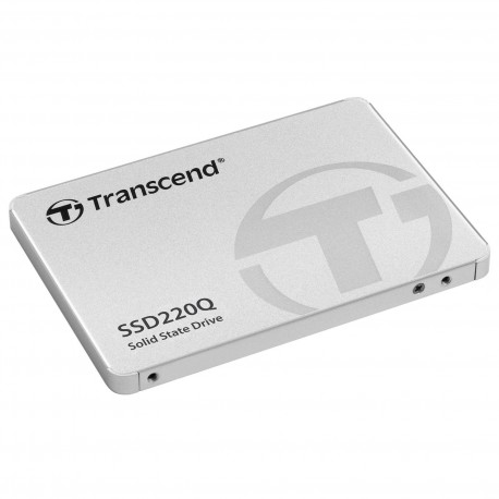 SSD disk 2TB SATA3 Transcend 220Q, TS2TSSD220Q
